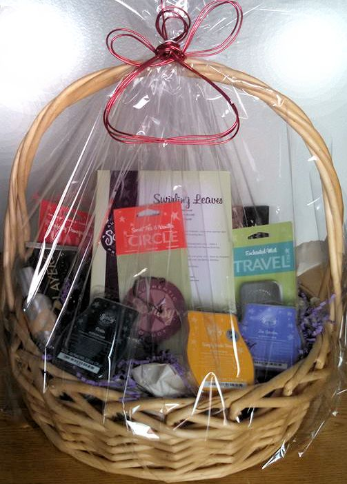 Scentsy Gift Basket Gift Ftempo